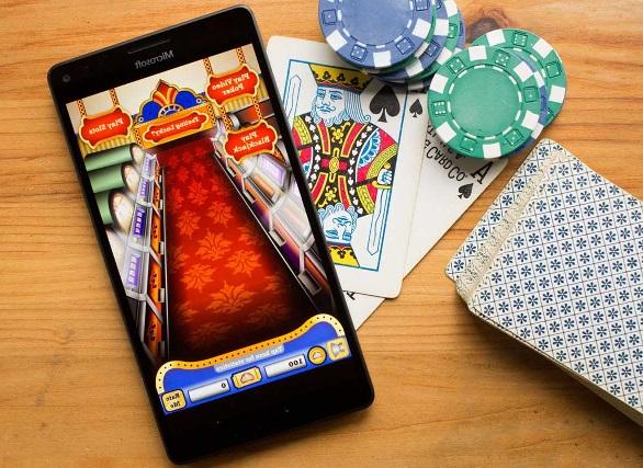 Main Judi Online Via Smartphone